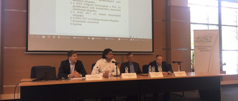 küldöttgyűlés2017