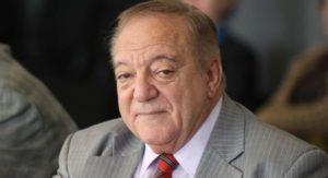 Dr. Aján Tamás, az IWF elnöke