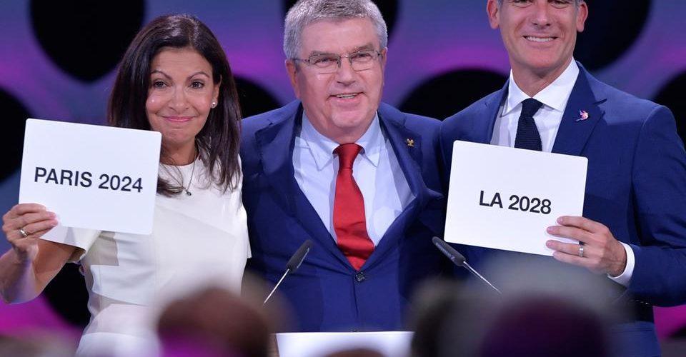 NOB-döntés, AFP