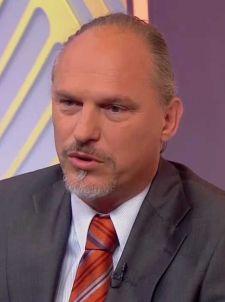 Őze István klubigazgató