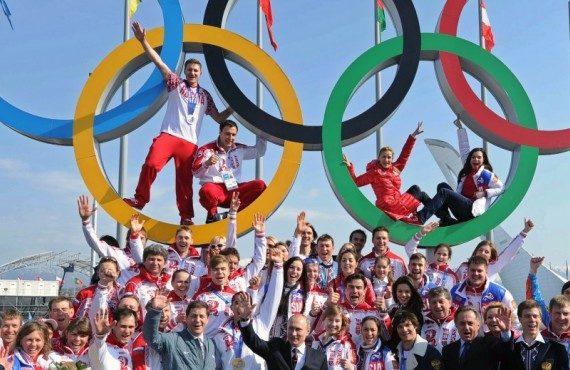 Téli olimpia