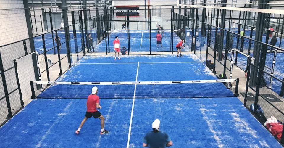 Padelarena.ch-Padel-Courts