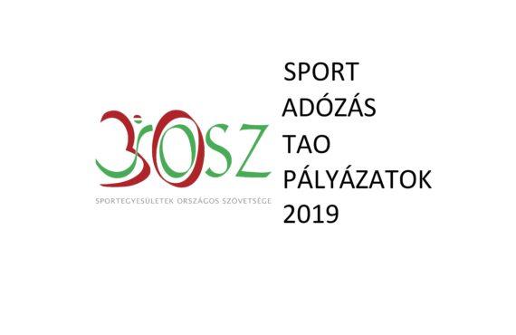 sport és adó