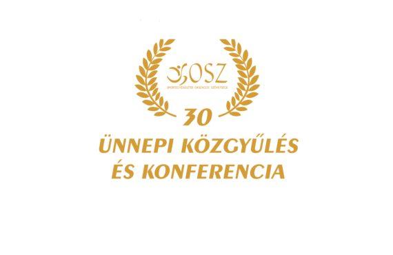 SOSZ konferencia