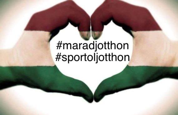 maradjotthon